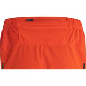 GORE WEAR Split Shorts Herrer, orange
